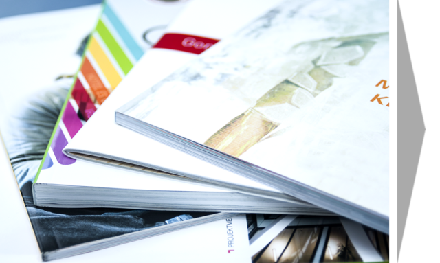 Δημιουργία Εταιρικής Ταυτότητας - Γραφικές Τέχνες - Folder, Kits & Μπροσούρα_1