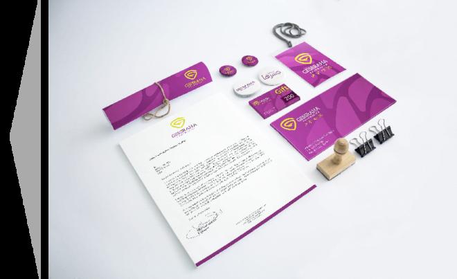 Δημιουργία Εταιρικής Ταυτότητας - Γραφικές Τέχνες - Σχεδίαση Επιστολόχαρτου_1