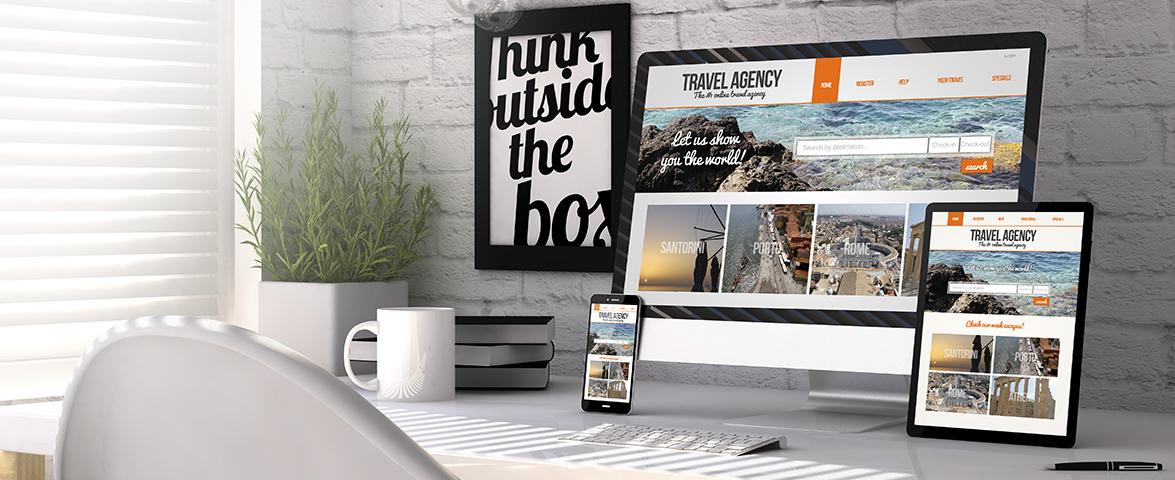 Σχεδίαση & Κατασκευή Ιστοσελίδων - banner