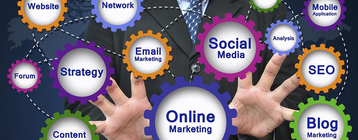 Προώθηση Προϊόντων & Υπηρεσιών στο Internet - banner
