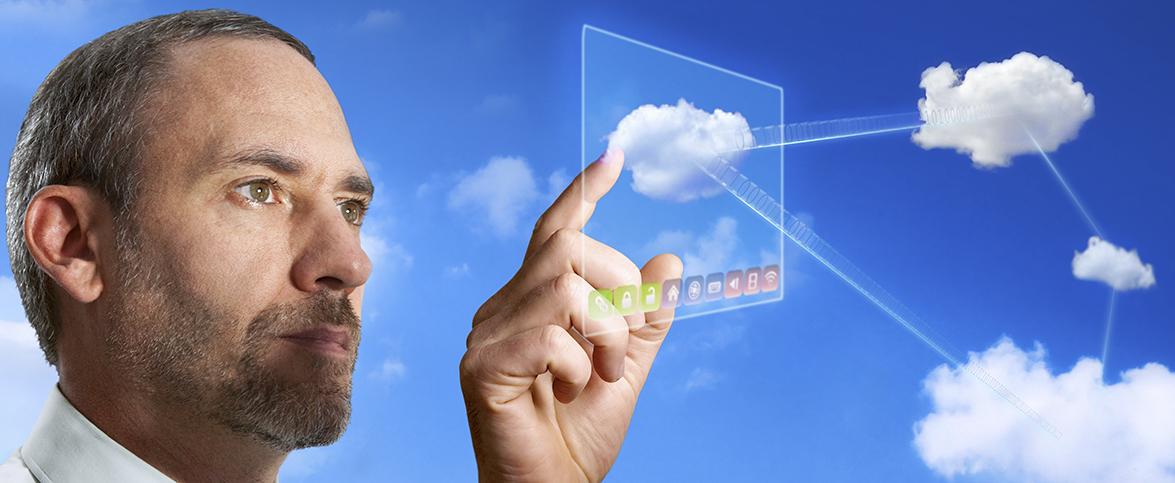 Υπηρεσίες Cloud - banner