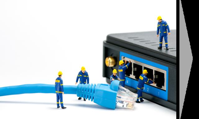 πιχειρήσεις) - Τεχνική Υποστήριξη Δικτυών & Η/Υ_1
