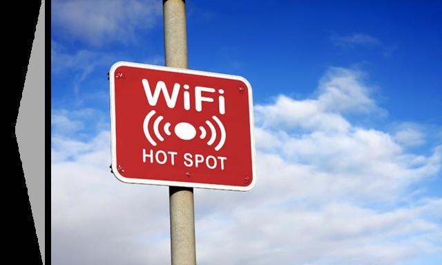 Μηχανογραφική Υποστήριξη – Μελέτη – Σχεδιασμός Δικτύου - Υλοποίηση Hotspot_2